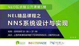 NEO区块链公开课(5):NNS系统设计与实现