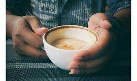最美四合院+咖啡男神首度合作,带你变身咖啡达人。
