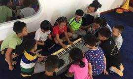 音乐在线教育
