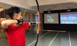 来一场射箭培训,教会你如何在射箭中释放压力