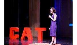 全球招聘总监吕昕蔚:年轻人如何突破职业瓶颈 | 墨门CATs演讲第29期