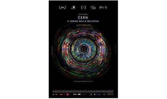 勘探贮藏在科学中的美——电影《欧洲核子研究中心:美的含义》 导演见面及分享会