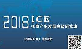ICE托育产业发展高级研修班
