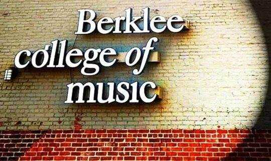 伯克利音乐学院大师中国行 广州站 和音乐大师面对面