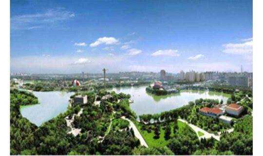 要交友来徒步,10月20日徒步朝阳公园,6公里健走绿道赏生态水溪、天然洲岛