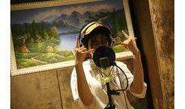 专业豪华录音棚,录制一首专属于你的歌曲!