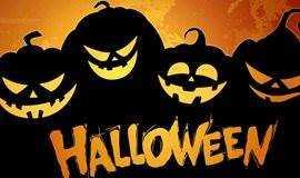 【免费】科技范儿万圣节—溜娃万圣惊魂夜!尖叫Halloween!