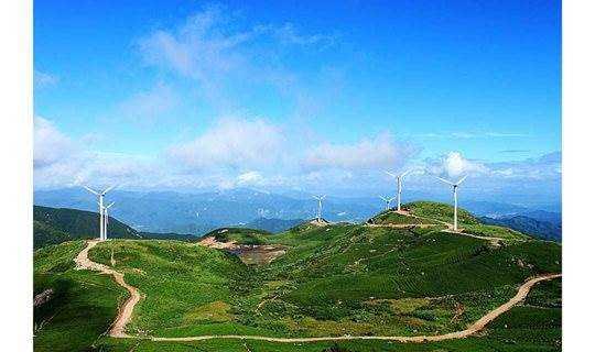 【特价120元】10.21(周日)徒步东白山环线,草甸巍峨,风车飞舞