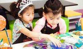 K12艺术教育 亲子艺术课、艺术基础课体验课预约