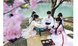 2018上海金秋汉服赏菊活动召集中