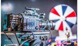 【影视创作分享会】影像佳年华技术分享会-昆明站