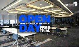 BITWORK免费试用香港区块链工作空间(逢星期二)
