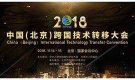 中国(北京)跨国技术转移大会 ——人工智能专场