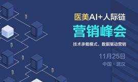医美AI+人际链营销峰会