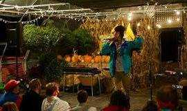 【10月北京 万圣节下午茶秋日露天音乐会】遍布全球的青年社群SofarSounds沙发音乐
