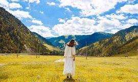 (成行)10.20-31:独家定制川西大环线,佛色稻亚,一次满足你的旅行愿望,12天深度旅行
