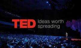 来一场TED式演讲 | 输出者俱乐部首期分享
