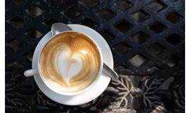 Coffee Time & 不以赚钱为目的的创业,都是耍流氓!