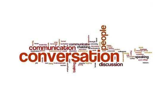 商务英语  Introduction&Small Talk - for better cooperation