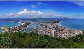10.20-10.21 迷波隆双月湾度假:深圳附近最想去的海边!
