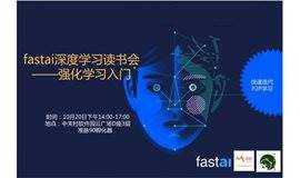 【fastai】强化学习第一课