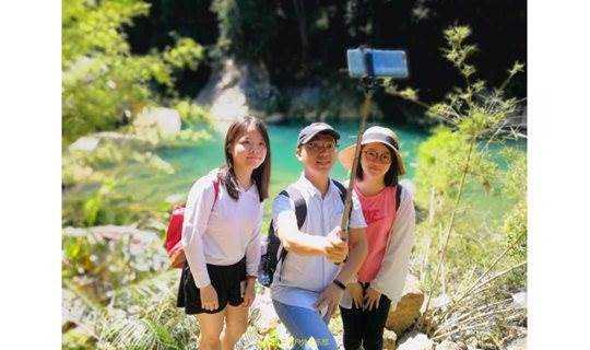 【两周年.特惠49元】10.20日 徒步从化古溪线 乡村徒步赏枫叶