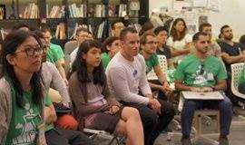Startup Weekend Ningbo