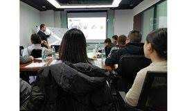 《国汉学院》关于公司顶层股权结构设计免费公开课