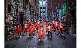 4天让孩子成长为街舞新星,数万家长推荐的少儿街舞专业启蒙课