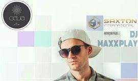 Dj Maxx Play @ Club Celia Shanghai