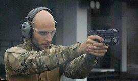 【1日非凡体验】QBZ95步枪*真枪实弹,过一把射击瘾!