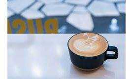 【由心咖啡】咖啡星球 | 咖啡拉花Live Show