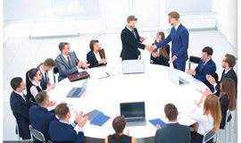 中外商务人士[workshop]谈判技巧-来自哈佛商学院的最新思考