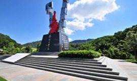 深圳周末五公里:12月1日登羊台山,赏青山叠翠观飞瀑听泉