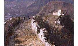 12.8周六:京郊长城之 旺泉峪长城、耷拉边长城,徒步穿越10公里,一日户外活动