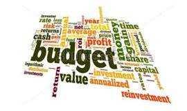 职场英语| Budget Actions – what will you need to do?