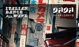 ItalianDanceWave Asia