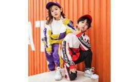 Fashion kids海选华联龙背村站