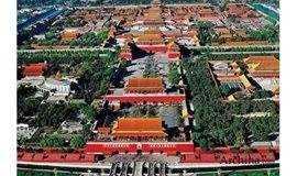 【元旦特辑】城市生存挑战:穿越北京中轴线,千年皇城里的极限挑战!(12.30))
