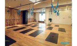 双11乐体瑜伽一对一私教课6节仅售1111元