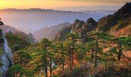 【周末】相约黄山,赏雪景雾凇,看云海翻腾,观日出日落(2天1晚)