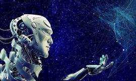 2018年最具价值人工智能发展成果及DeepMind自然语言处理BERT介绍