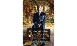 读书即生活第三十九期-托纳多雷的最佳出价
