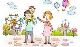 爸爸、妈妈和我一起学习,一起成长!逸仙教培产业园!免费体验,仅限一次!