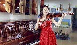 小提琴 归还你原本的优雅 一节课 一首歌