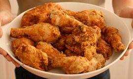 周六炸鸡夜!呼叫志愿者!Saturday Nights for Fried Chicken! Calling for volunteers!
