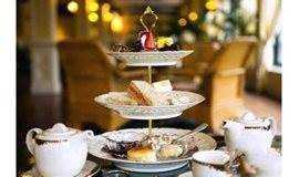 一起来和老外喝个下午茶,享受下悠闲的生活吧