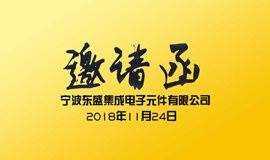 宁波阿米巴标杆企业交流学习:宁波东盛集成电路元件有限公司