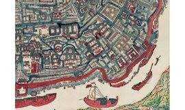 想象府城:晚清重庆城的景观  ——《历史与空间:晚清重庆城及其转变》新书分享会