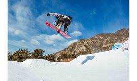【石京龙滑雪】直通车:免费教学,全天不限时,去体验速度与激情 !